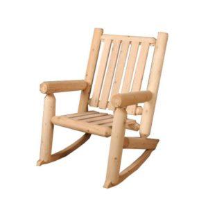 Blue Ridge Rocking Chair
