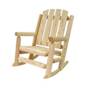 King Garden Rocking Chair