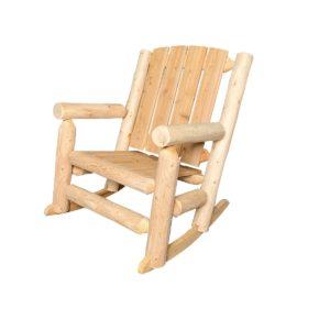 Yukon King Garden Rocking Chair