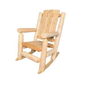 Yukon Garden Rocking Chair